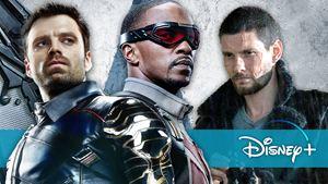 """""""The Punisher""""-Star in """"The Falcon And The Winter Soldier""""? Das hätte das """"Netflix-MCU"""" zerstört"""