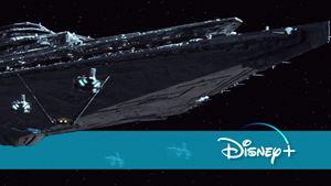 """Einer der beliebtesten """"Star Wars""""-Bösewichte soll seine eigene Disney+-Serie bekommen"""