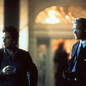 Insider : Bild Al Pacino, Russell Crowe