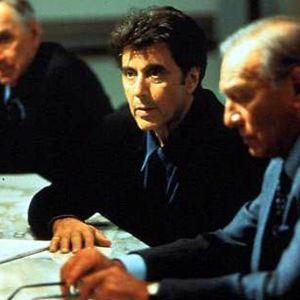 Insider : Bild Al Pacino, Christopher Plummer, Philip Baker Hall