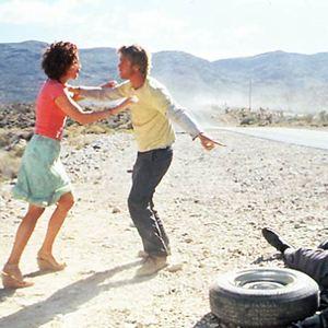 Mexican : Bild Brad Pitt, Julia Roberts