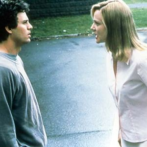 You Can Count on Me : Bild Laura Linney, Mark Ruffalo