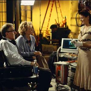 Hollywood Ending : Bild Debra Messing, Tea Leoni, Woody Allen