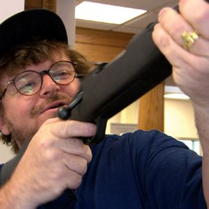 Bowling for Columbine : Bild Michael Moore