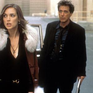 S1m0ne : Bild Al Pacino, Winona Ryder