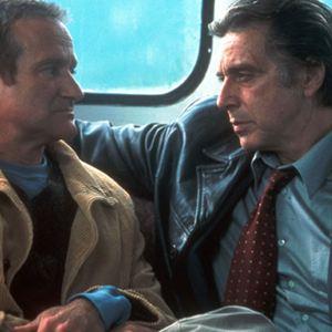 Insomnia - Schlaflos : Bild Al Pacino, Robin Williams