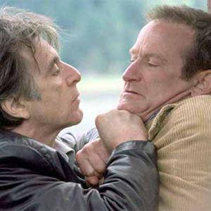 Insomnia - Schlaflos : Bild Al Pacino, Hilary Swank