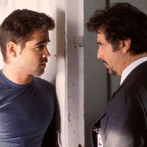 Der Einsatz : Bild Al Pacino, Colin Farrell