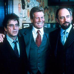 Bild Al Pacino, Richard Schiff, Ryan O'Neal
