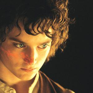 Der Herr der Ringe - Die Rückkehr des Königs : Bild Elijah Wood