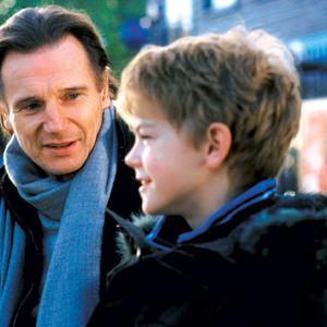 Tatsächlich... Liebe : Bild Liam Neeson, Thomas Brodie-Sangster