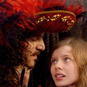 Peter Pan : Bild Jason Isaacs, Rachel Hurd-Wood