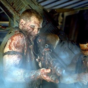 Alien 4 - Die Wiedergeburt : Bild Ron Perlman
