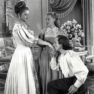 film ansehen die drei musketiere 1948