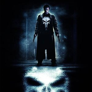 The Punisher 2004 Besetzung