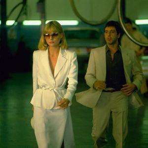Scarface : Bild Al Pacino, Michelle Pfeiffer