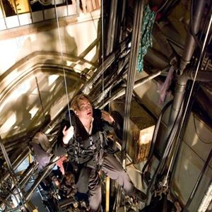 Batman Begins : Bild Christopher Nolan