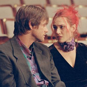 Vergiss mein nicht : Bild Jim Carrey, Kate Winslet, Michel Gondry