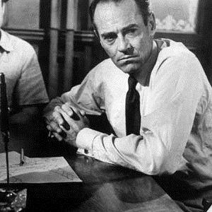 Die 12 Geschworenen : Bild Henry Fonda