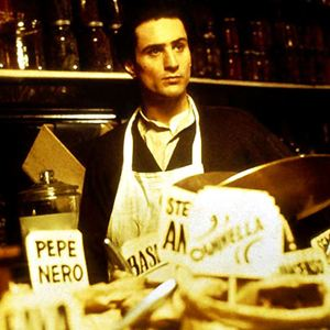 Der Pate II : Bild Al Pacino