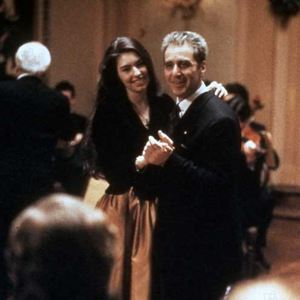 Der Pate III : Bild Al Pacino, Sofia Coppola
