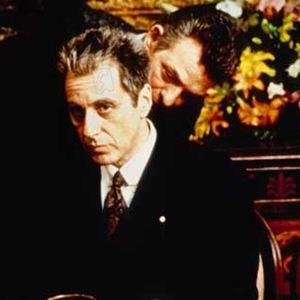 Der Pate III : Bild Al Pacino