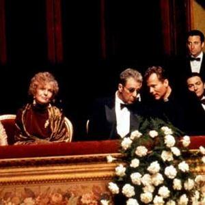 Der Pate III : Bild Al Pacino, Andy Garcia, Diane Keaton, Sofia Coppola, Talia Shire