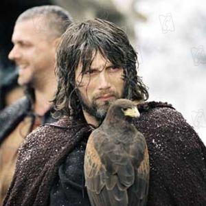 King Arthur Besetzung
