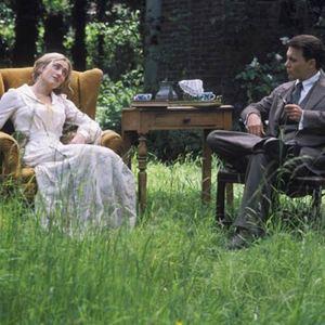 Wenn Träume fliegen lernen : Bild Kate Winslet, Marc Forster