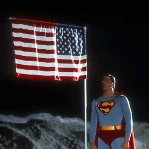 Superman : Bild Christopher Reeve