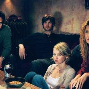 Bild John Curran, Laura Dern, Mark Ruffalo, Naomi Watts, Peter Krause