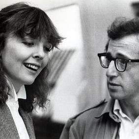 Manhattan : Bild Woody Allen
