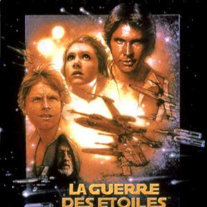 Star Wars: Episode IV - Eine neue Hoffnung : Kinoposter