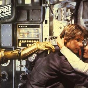 Star Wars: Episode V - Das Imperium schlägt zurück : Bild Irvin Kershner