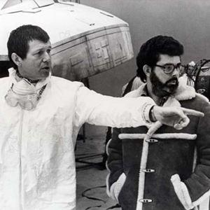 Star Wars: Episode VI - Die Rückkehr der Jedi-Ritter : Bild George Lucas, Richard Marquand