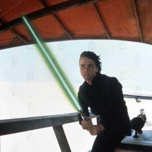 Star Wars: Episode VI - Die Rückkehr der Jedi-Ritter : Bild Mark Hamill, Richard Marquand