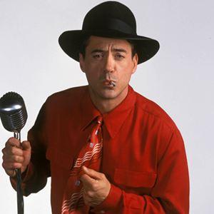 The Singing Detective : Bild Keith Gordon, Robert Downey Jr.