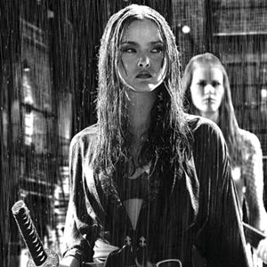 Sin City : Bild Devon Aoki