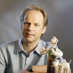 Wallace und Gromit auf der Jagd nach dem Riesenkaninchen : Bild Nick Park