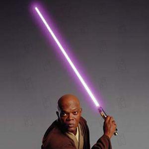 Star Wars: Episode III - Die Rache der Sith : Bild Samuel L. Jackson