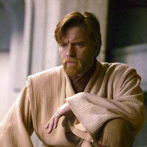 Star Wars: Episode III - Die Rache der Sith : Bild Ewan McGregor