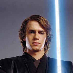 Star Wars: Episode III - Die Rache der Sith : Bild Hayden Christensen