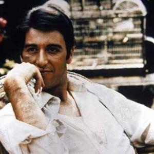 Der Pate : Bild Al Pacino