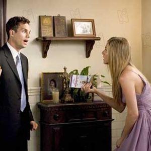 Wo die Liebe hinfällt... : Bild Jennifer Aniston, Mark Ruffalo