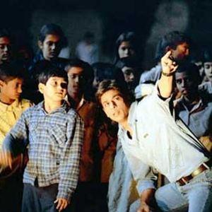 Swades - Heimat : Bild Ashutosh Gowariker, Shah Rukh Khan