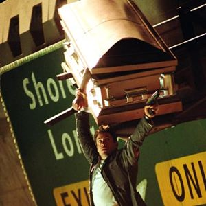 Kiss Kiss Bang Bang : Bild Robert Downey Jr., Shane Black