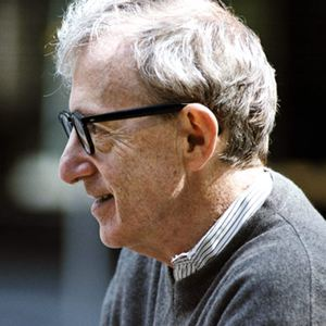 Match Point : Bild Woody Allen