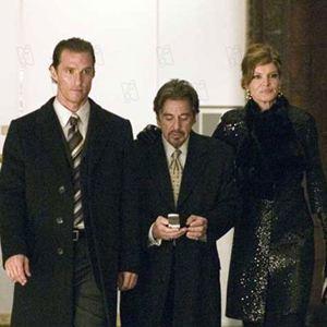 Das schnelle Geld : Bild Al Pacino, Matthew McConaughey, Rene Russo