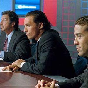 Das schnelle Geld : Bild Al Pacino, Jeremy Piven, Matthew McConaughey