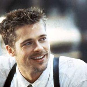 Sieben : Bild Brad Pitt